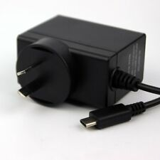 Quick Charger Adapter AC for Nintendo Switch - AU plug