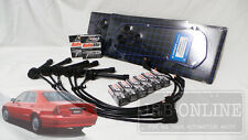MITSUBISHI MAGNA TE TF TH TJ TW V6 IGNITION LEADS SPARK ROCKER COVER SERVICE KIT