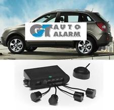 GT AUTO ALARM PS SENSORI PARCHEGGIO PARKING SYSTEM P.S. PARAURTI COMPLETO