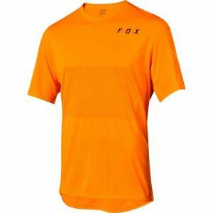 Fox Racing Ranger s/s Short Sleeve Jersey Atomic Orange