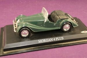 Delprado The Ultimate Car Collection 1:43 Morgan 4 Plus  #31 / 70