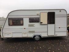 4 berth Avondale caravan spares repair tows well site hut camper parts awning