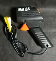 SCX Compact 1:43 Slot Car Track Accessories Throttle Controller W/ Turbo Tested