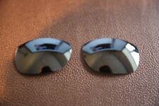 PolarLenz Polarizado Negro Lente de Repuesto para Gafas de sol-Oakley Ten X