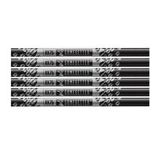 "Easton Gamegetter XX75 400 Arrow Shafts, 1 Dozen *31"" with insert installed*"