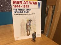 DEL PRADO. MEN AT WAR SERIES Issue No 9