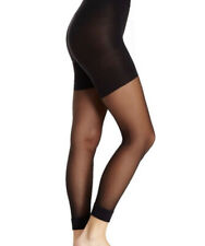 Spanx Assets Fabulous Footless Black 6 New