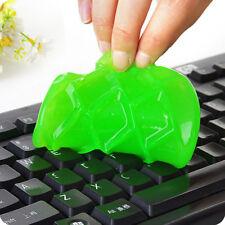 Magic Gel Tastatur Staub Reiniger Reinigung für ALFA ROMEO Auto entfernen