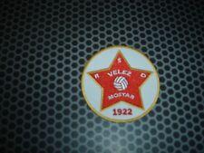 FK Velez Mostar-Patch-(3 x 3)