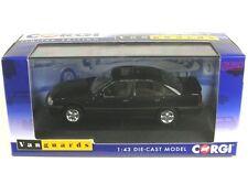 Opel Omega 3000 (negro) LHD