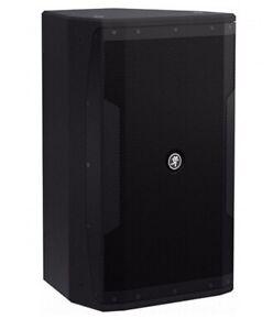 "Mackie IP12 500watt, 12"" 2-way Passive Installation Speaker"