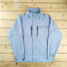 Mens Vintage The North Face Gore Tex Summit Series Mountain Jacket - Blue Large