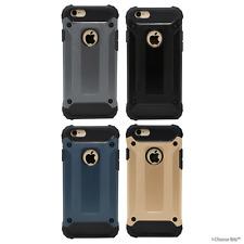 Antichoc Téléphone Coque/Étui/Case pour iPhone 5/5s/SE/6/6s/7/Plus/X / D'armure