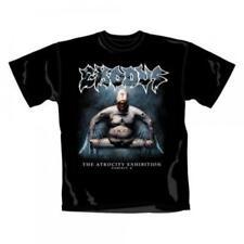 Exodus - Exhibit T-Shirt-XL #49099 - XL
