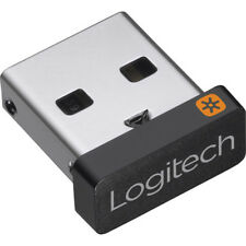 Logitech Unifying Receiver Dongle for Keyboard and Mouse (910-005235)