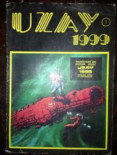 Uzay 1999 Space 1999 Science Fiction Turkish Editions