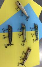 Fishing Lure Vintage Lot