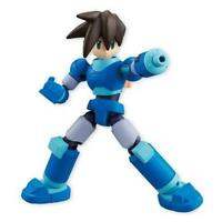 Bandai Mega Man 66 Dash Rock Volnutt Action Figure NEW Toys Collectibles