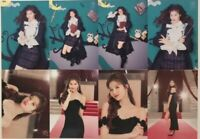 NEW TWICE JPN DOME TOUR #Dreamday Live Limited SANA Photocard Complete 8sets