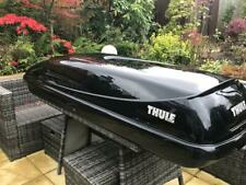 Thule Roof Box Ocean 600 Sport
