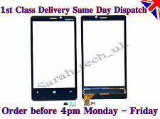 New Genuine Orignal Nokia Lumia 920 N920 Touch Screen Digitizer Glass Lens