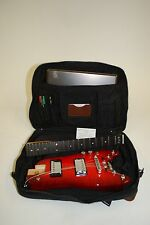 Strobel Rambler Professional Electric Travel Guitar (Cherry Sunburst)