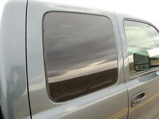 99-07 Ext Cab WINDOW/DOOR GLASS-Chevy Silverado/GMC RIGHT SIDE Tinted 88939712