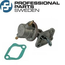 NEW Volvo 122 144 1800 Mechanical Fuel Pump Professional Parts Sweden 1336184
