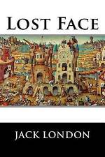 Lost Face by Jack London -Paperback