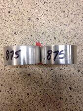 CROSSOVER SPACERS SET FRONT SHOCKS TRX450R TRX 450R 400EX YFZ450R LTR450