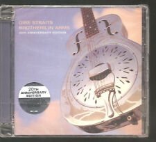 """DIRE STRAITS """"Brothers In Arms"""" SACD sealed"""