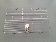 INDESIT FIMD23WHS COOKER OVEN GRILL PAN WIRE RACK GRID 345 x 225mm GENUINE PART