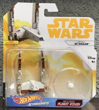 Hot Wheels Star Wars Starships Solo Imperial AT-Hauler First Appearance Rare New