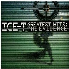 Ice-T - Greatest Hits: The Evidence [New CD]