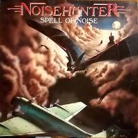 Noisehunter - Spell of Noise (Scratch Vinyl LP 8052 70-038) (Germany)