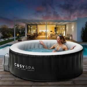 CosySpa Inflatable Hot Tubs [4/6 Person]   LUXURY JACUZZI SPA **2021 Model**