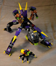 8115 Dark Panther - LEGO Exo-Force Set - 100% Complete