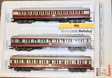 Märklin 43108 Ruhr Schnellverkehr mit Trix Express Achsen 1:87 H0 OVP HG3 å