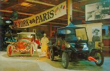 The Great Race Movie Photo POSTCARD Tony Curtis Natalie Wood Jack Lemmon Hot Rod