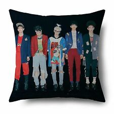 shinee key onew taemin minho Married To The Music pillow cushions KPOP DPW583