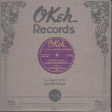 Musik mit Blues vom Music CD-Love 's