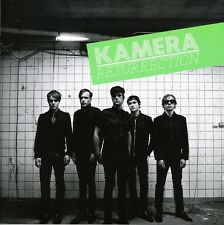 Kamera - Resurrection [New CD]