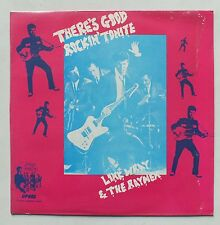 33 TOURS - THERE'S GOOD ROCKIN TONITE - LINK WRAY & THE RAYMEN - UP002 *