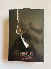 Freddy Vs Jason Neca Reel Toys Figure Nib