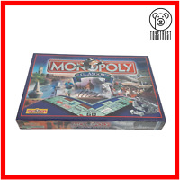 Monopoly Glasgow Edition Board Game Property Trading Family Fun 2000 by Hasbro