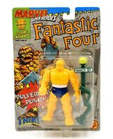 ToyBiz - Marvel Super Heroes - Fantastic Four The Thing Action Figure