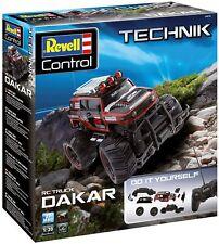 Revell Control 24710-Technik RC Car Kit