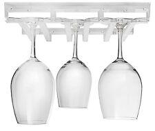 Acrylic Stemware Rack for Wine Glasses