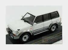 Toyota Land Cruiser Lc80 1992 White Met FIRST43 1:43 F43-059