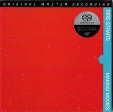 Dire Straits - Making Movies [MFSL SACD] Mofi UDSACD 2186]  SEALED